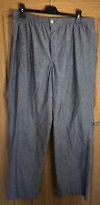 John Lewis Organic Cotton Lounge Pants Size XL