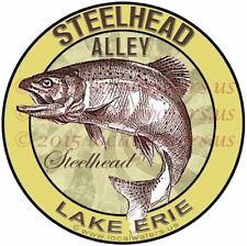 Lake Istokpoga Sticker Bass Fishing Florida decal GUARANTEED 3 years no fade
