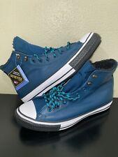 Converse Winter GORE-TEX Chuck Taylor All Star GTX Green Shoes 165934C Mens 11