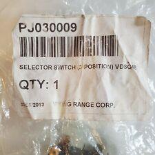 OEM New Viking Range Oven Control Thermostat  PJ030009 Repair Part
