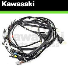 NEW 2005 - 2008 GENUINE KAWASAKI MULE 600 MAIN WIRE HARNESS 26031-0306