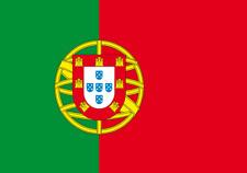 Drapeau Portugal, Drapeau Portugais 150 x 90 cm Neuf Fête Football Décoration