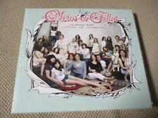 """COFFRET 2 CD DIGIPACK """"MERE ET FILLES"""" le premier album Comptoir des Cotonniers"""