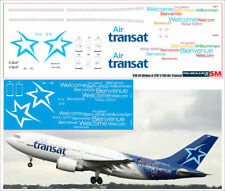 1/144 PAS-DECALS. REVELL. Decal for Airbus A310 Air Transat