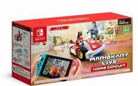 Mario Kart Live Home Circuit 🏎️💨 Mario Set Edition (for Nintendo Switch)