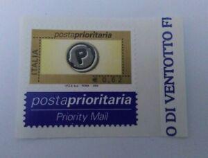 Italia año 2003 PostaPrioritaria MNH