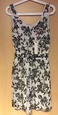 Esprit Kleid dress Minikleid Sommerkleid EUR Größe 32 size US 2 new neu 69,95 €