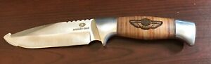 Harley Davidson Hundred 100th Anniversary Collectible Knife