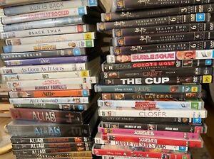 DVDs - Kids dvds/Family dvd's/Adult & Box-Set DVD's