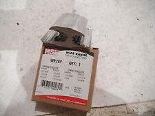 NSI WR289 Wide Range Compression Connector H-Tap