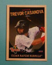 2019 Choice, Cedar Rapids Kernels - Update - TREVOR CASANOVA