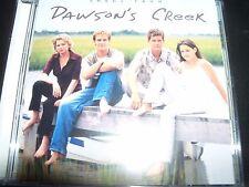 Dawson's Creek Songs From Original Soundtrack (Australia) CD - Like New