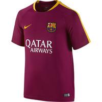 Nike FC Barcelona Barca Flash Kinder Kids Training T-Shirt Shirt 128-137CM  S