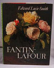 FANTIN-LATOUR, THE DEFINITIVE BIOGRAPHY. THE BEST LOVED PAINTER OF FLOWERS