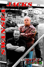 Swansea Jacks, The: From Skinheads to Stone Island Andrew Tooze HB VGC FOOTBALL