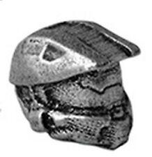 master chief helmet Halo Monopoly pewter token metal token charm mini