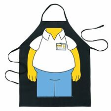 Homer Simpson APRON The Simpsons ADULT One Size