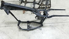 98 Harley Davidson FXDL Dyna Low Rider frame chassis