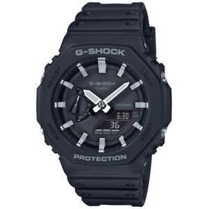 Casio GA-2100-1AER GA-2100-1Ajf GA-2100-1Adr G-Shock Classic