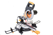 Evolution Power Tools RAGE3 10-Inch Multipurpose Cutting Compound Sliding Miter