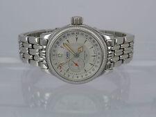Rare Swiss Oris Big Crown Pointer Date SS dressing watch HK 1997 Limited 250pcs
