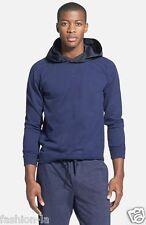 VINCE Fleece Pullover Crewneck Hoodie / Sweatshirt, MEDIUM, M,