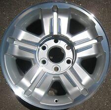 OEM Original 18 Chevrolet Avalanche Silverado Suburban Tahoe Wheel Factory 5300