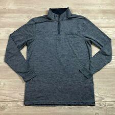 Under Armour Golf Loose 1/4 Zip Pullover Men's Sz. M Dd55