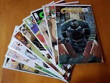 Chew (Image Comics) lot 14,18,19,20,24,26,28,29,30 Near Mint- 9.2