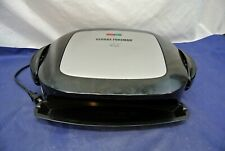 GEORGE FOREMAN GRILL, MODEL GRP472P