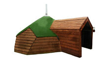 Geodome Sauna Plans 8 Person Outdoor DIY Backyard Structures Build Your Own