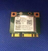 HP Pavilion 15-P020CA Wireless WIFI Card RTL8723BE1T1R HM23B00-0V6 U98H121 HF