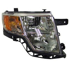 New Replacement RH Right Passenger Side Headlight Housing Assembly 114-01017AR