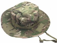 Multicam boonie hat jungle multi camouflage one size hat camouflage military