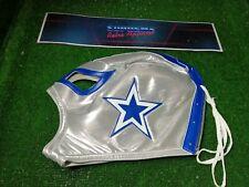 replica Mexico Lucha libre dallas cowboys NFL Wrestling mask cosplay