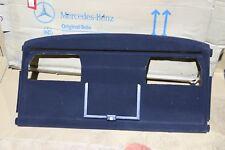 Original Mercedes W202 C-Klasse - Hutablage Verkleidung 2026900349 NEU NOS 9B29