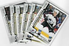 17-18 2017-18 O-PEE-CHEE ROOKIE + RC UPDATE BASE - FINISH YOUR SET LOW SHIPPING