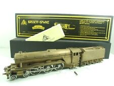 Bassett Lowke O Gauge A3 Pacific LNER Brass Edition Flying Scotsman Electric Bxd