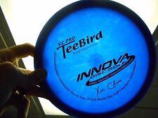 INNOVA BLUEBERRY NIGHTSHIFT HYBRID 11X KC PRO PATENT # TEEBIRD 170G LSDISCS