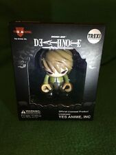 Light Yagami Shonen Jump Deathnote Trexi Vinyl Figure by Yes Anime Death Note