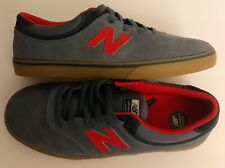 New Nike New Balance Numeratic - Cyan & Red Skate Shoes - Size 10