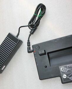 Acer Prodock MS2339 Dockingstation USB 3 3.0 + 120W HP Netzteil Winkelstecker