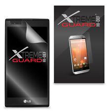 6-Pack Clear XtremeGuard HI-DEF Screen Protector For LG K8 V VS500