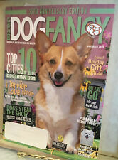 Dog Fancy Magazine~Nov- 2005-Pembroke Welsh Corgi-American Eskimo Dog-Hovawart