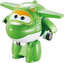 Super Wings | Transform a Bots | 2'' Transforming Figure