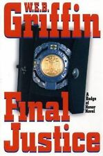 Final Justice, W.E.B. Griffin, Good Book