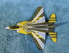 Matchbox 2001 Stealth Fighter MBAF Jet Die-Cast