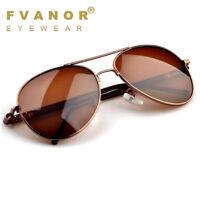 Mens HD Polarized Sunglasses Sports Fishing Eyewear Driving Sun Glasses UV400