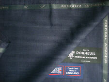 """Dormeuil """"tropicali Amadeus'S LUSSO Lana Suiting Tessuto 3.65 M. - Made in England"""