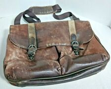 Solo Vintage Collection Warren Laptop Briefcase, Espresso Leather (D535-3)